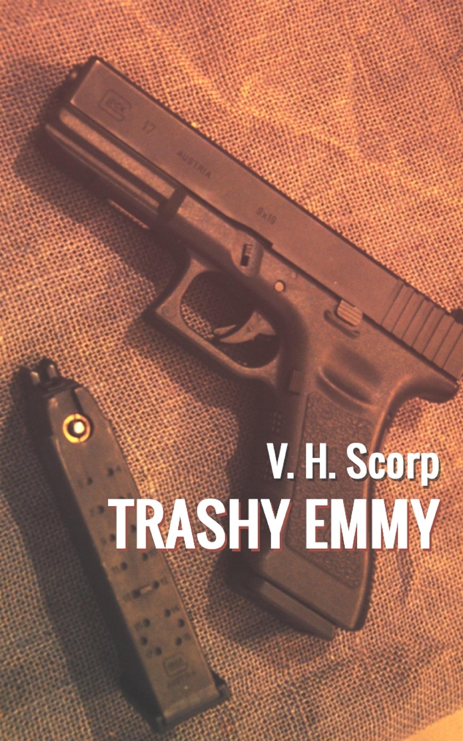 V. H. Scorp : scorp, Trashy, SCORP, Leslibraires.ca