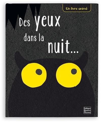 Des Yeux Dans La Nuit : Claire, Allouch,, Mansfield, Leslibraires.ca