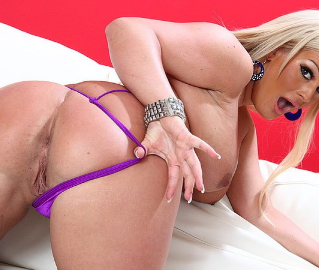 Hd Wanton Blonde Stretched And Bent By Bbc To Her Glee
