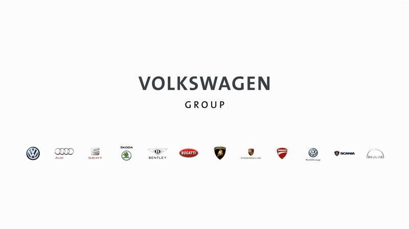 不當德國人?VW集團決定改用英文做為官方溝通語言