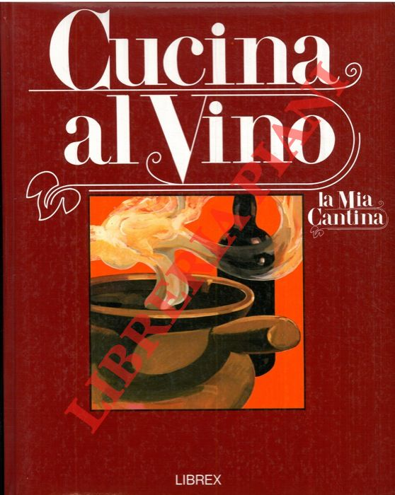 Enologia  Gastronomia  Cucina al vino  eBay