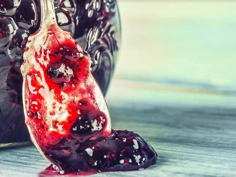 What does your period blood tell about your health