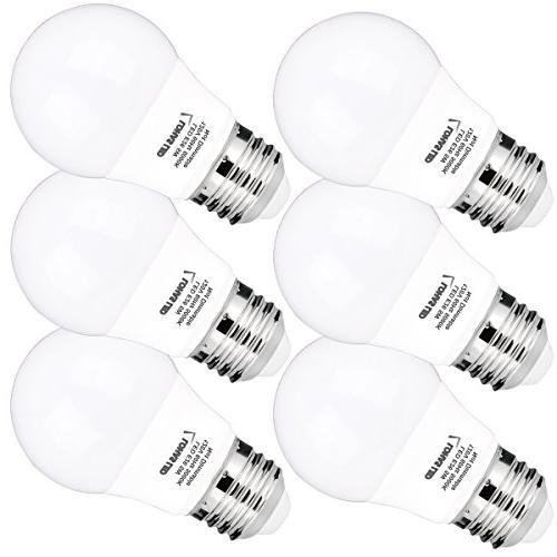 A15 LED Bulb, LOHAS A15 LED Light Bulbs