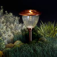 Lights.com | Solar | Solar Landscape | Warm White Copper ...