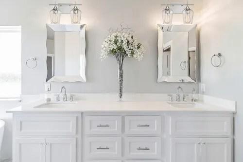 Bathroom Light Fixtures Guide Lightsonline Com