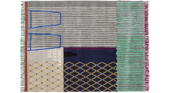 maquis teppiche designer marta
