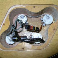 Wiring Diagram Gibson Les Paul Junior Warn Winch 2500 Parts Jun. And