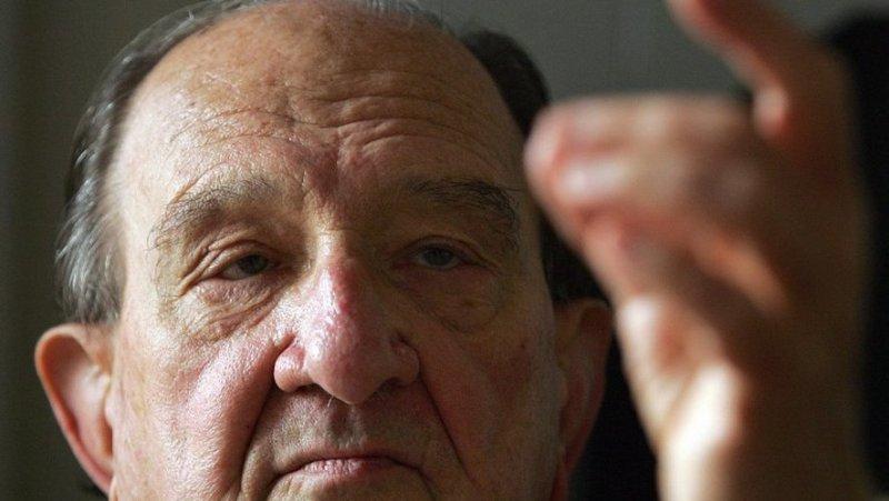 Nicolas Sanchez-Albornoz était étudiant au printemps 1948 quand il fut arrêté.