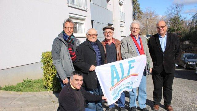 Limoux-Quillan : l'ALF demande à Carole Delga de s'engager