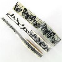 Hobbycraft Decorative Tape Assorted Designs 5m 3 Pack ...