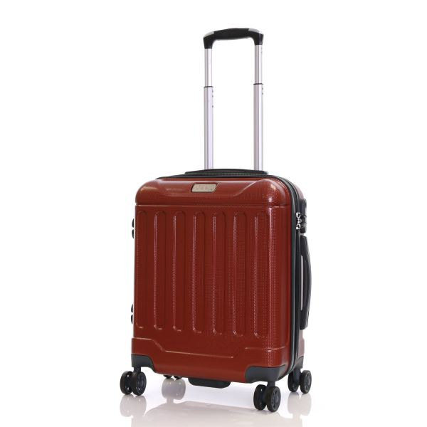 61e35bb9d14 Jeep Luggage Hard Shell - Year of Clean Water
