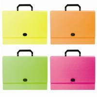 A4 Storage Box Files Foolscap Document Paper Filing Folder ...