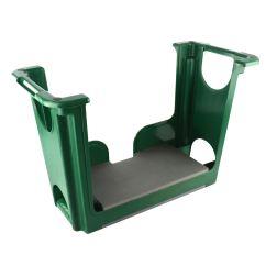Chair With Kneeler Hammock Stand Canada Portable Plastic Garden Foam Padded Storage