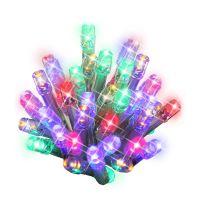 480 LED String Christmas Light Bright Static Xmas Tree ...