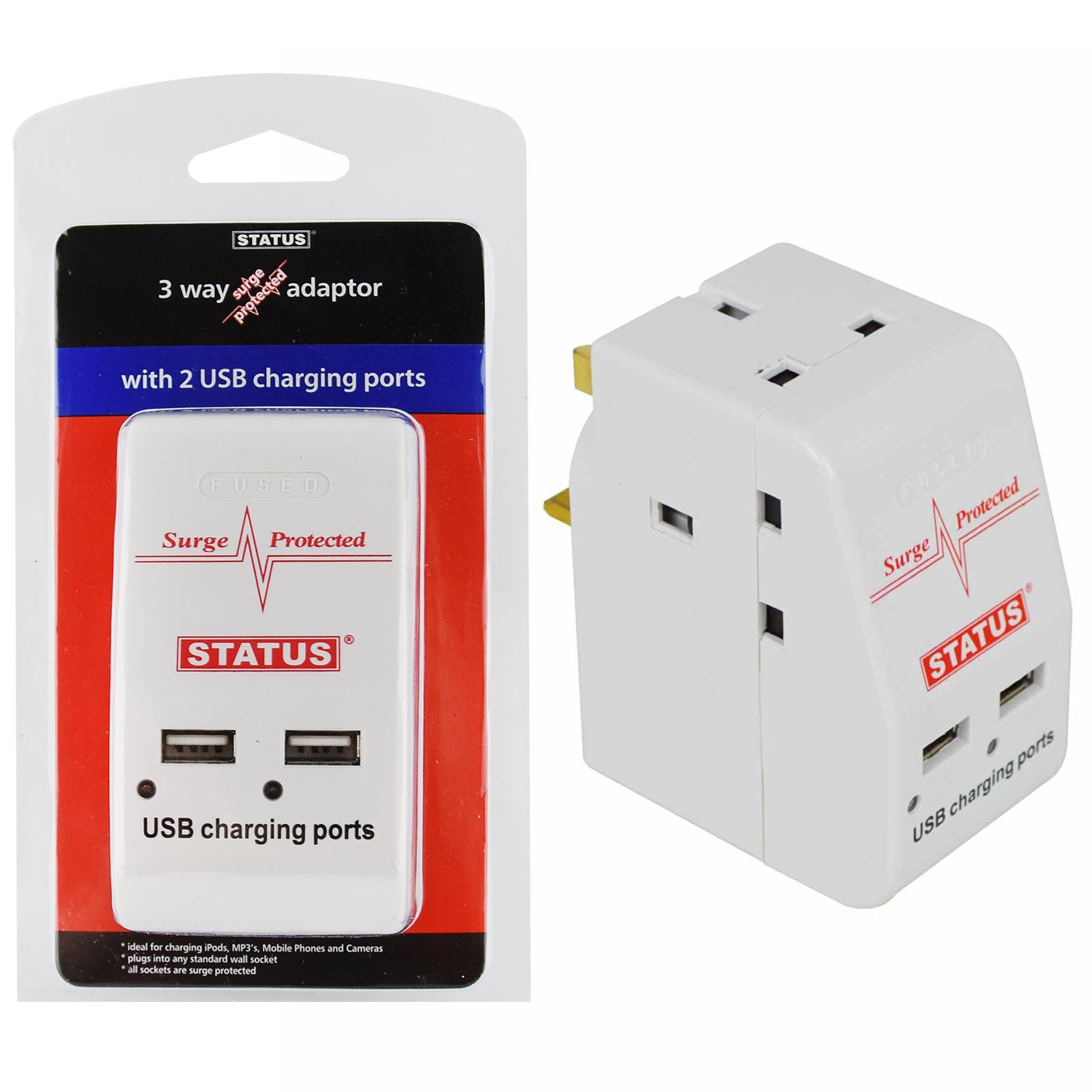 6 way extension lead 3m 2004 suzuki eiger 400 wiring diagram multi plug 2 3 4 5 gang uk mains socket