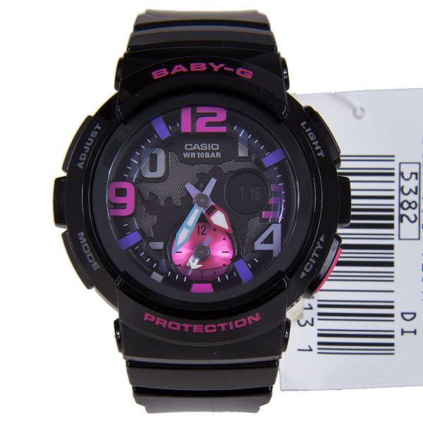 Casio Baby Watch Bga 190 1b 3b 4b