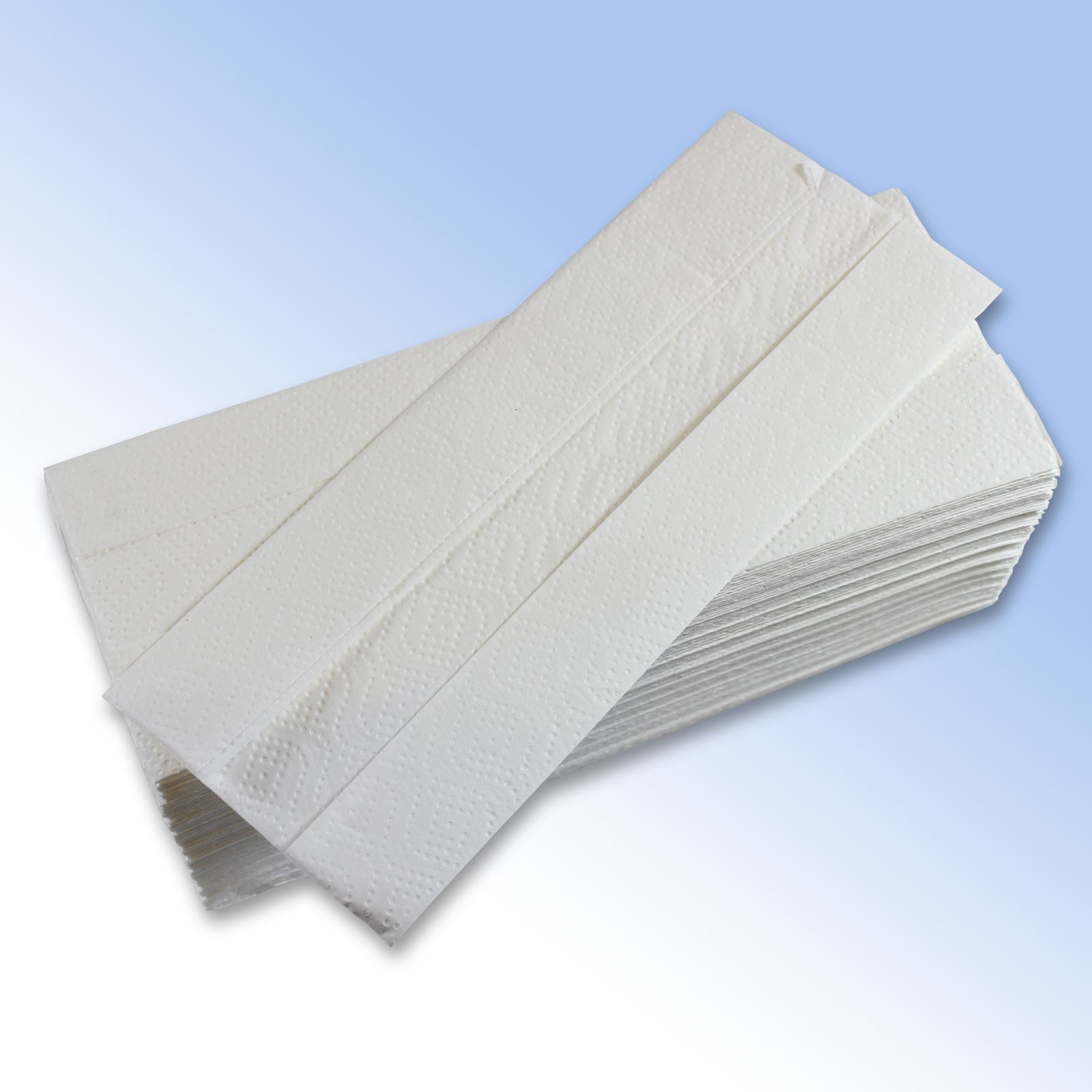 CFold MultiFold Paper Hand Towels 2ply Luxury White And