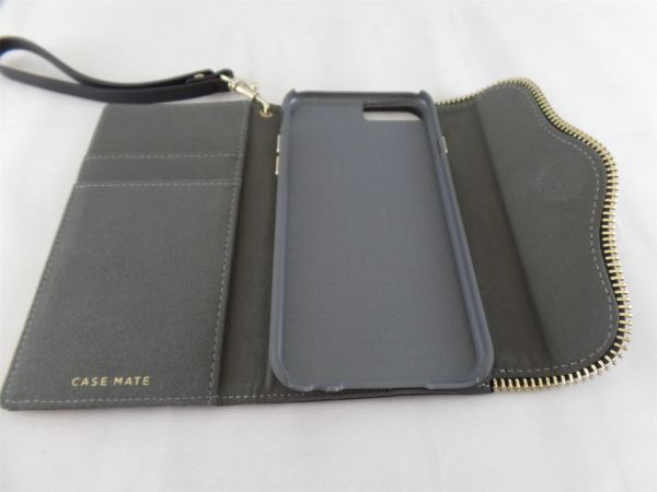 best service 89485 71972 Men Folio Leather Cases Apple Iphone 6 - Year of Clean Water