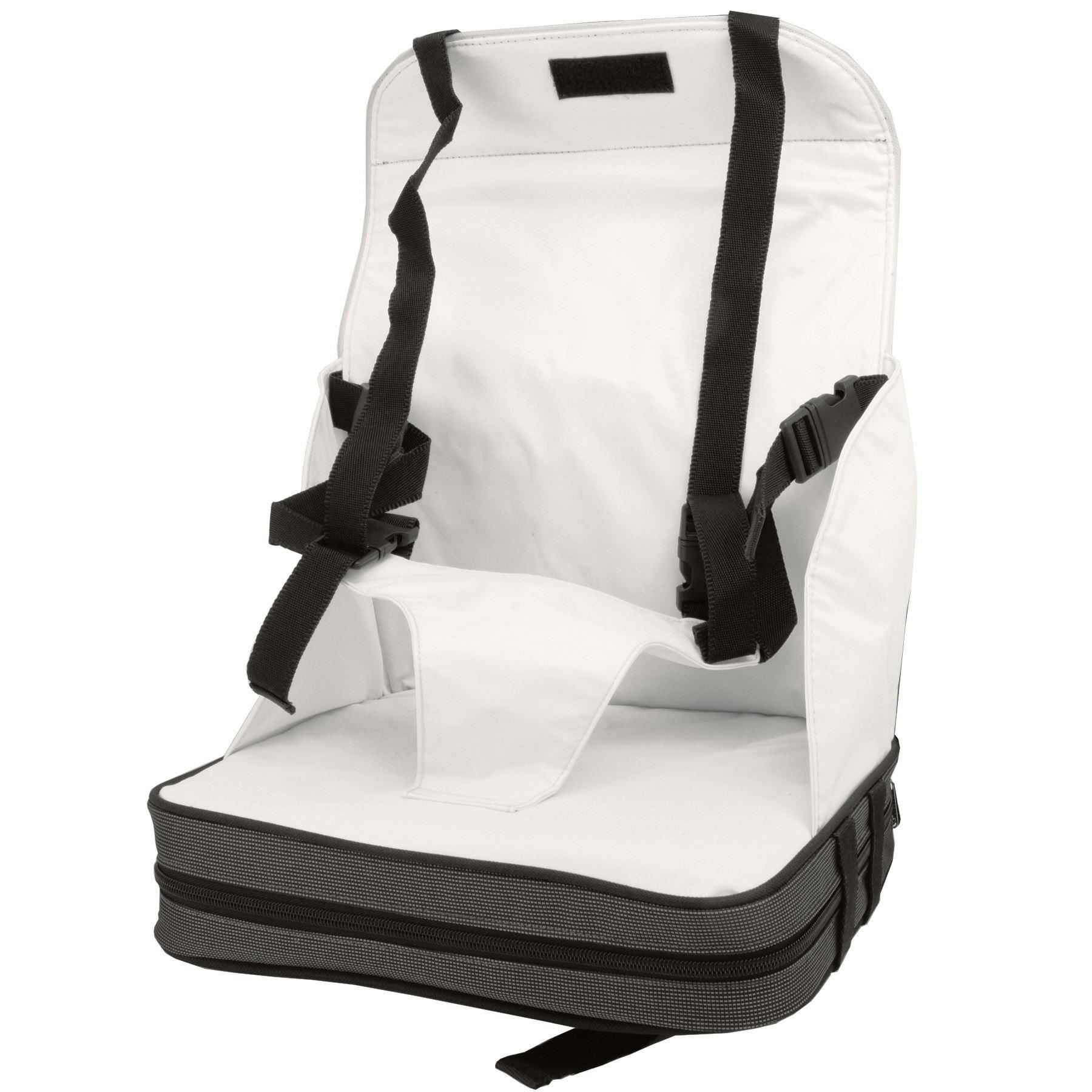 baby portable high chair safety harness folding malaysia babyhugs toddler foldable dining on