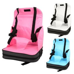 Portable Baby Chair Baseball Glove Babyhugs Toddler Foldable Dining On