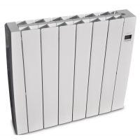 1KW ELECTRIC CERAMIC RADIATOR WALL MOUNTED HEATER ...