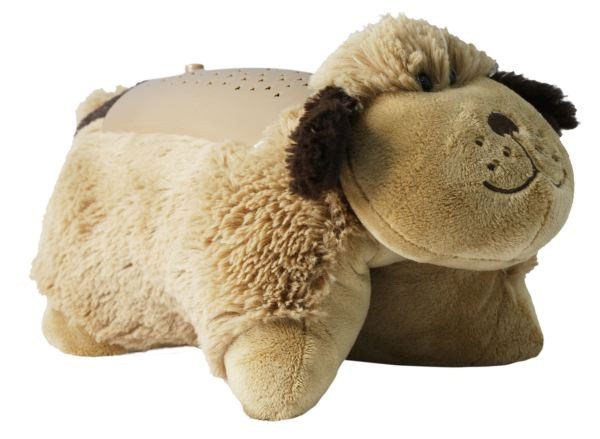 Pillow Pets Dream Lites Childrens Cuddle Cushion Animal
