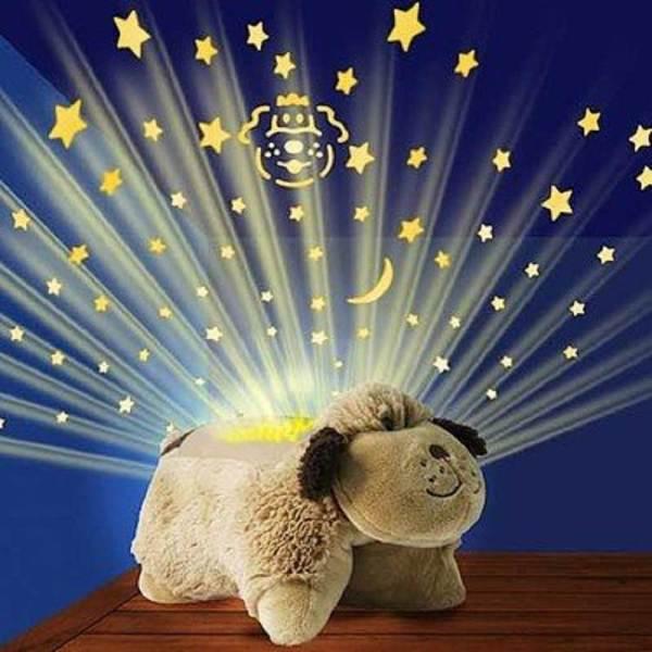 Pillow Pets Ceiling Night Light