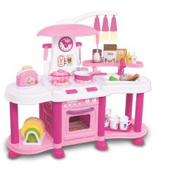 Kids Kitchen Appliances Decorating Ideas On A Budget Vinsani Food Cooking Craft Pretend