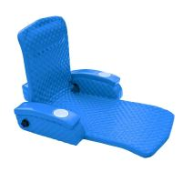 Texas Rec swimming pool float chair lounge Super Soft ...