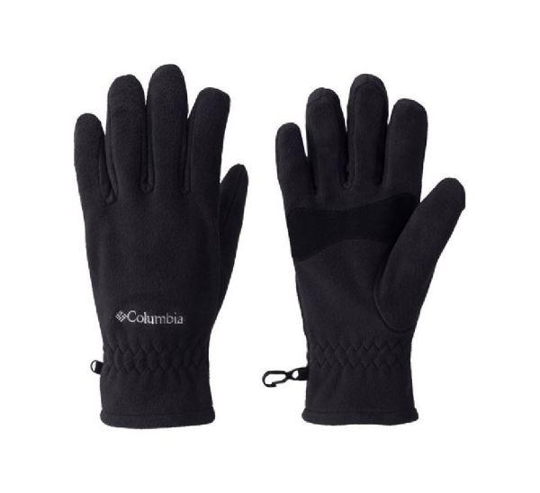 Columbia Men39s Fast Trek Winter Fleece Glove New NWT