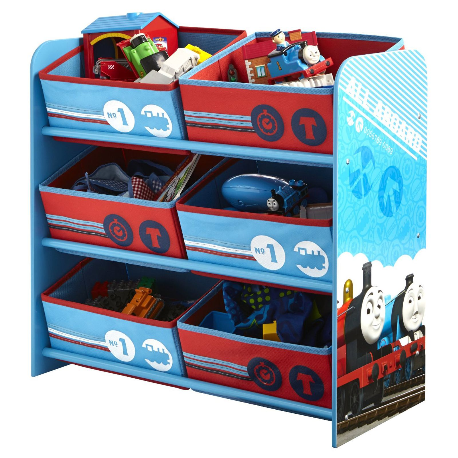 thomas the tank engine desk and chair dance friends 6 bin storage bedroom furniture