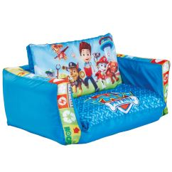 Inflatable Sofa Bed The Range Best Fabric To Use For Reupholstering A Flip Out Kids Room New Minions