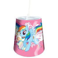 MY LITTLE PONY TAPERED CEILING LIGHT LAMP SHADE NEW | eBay