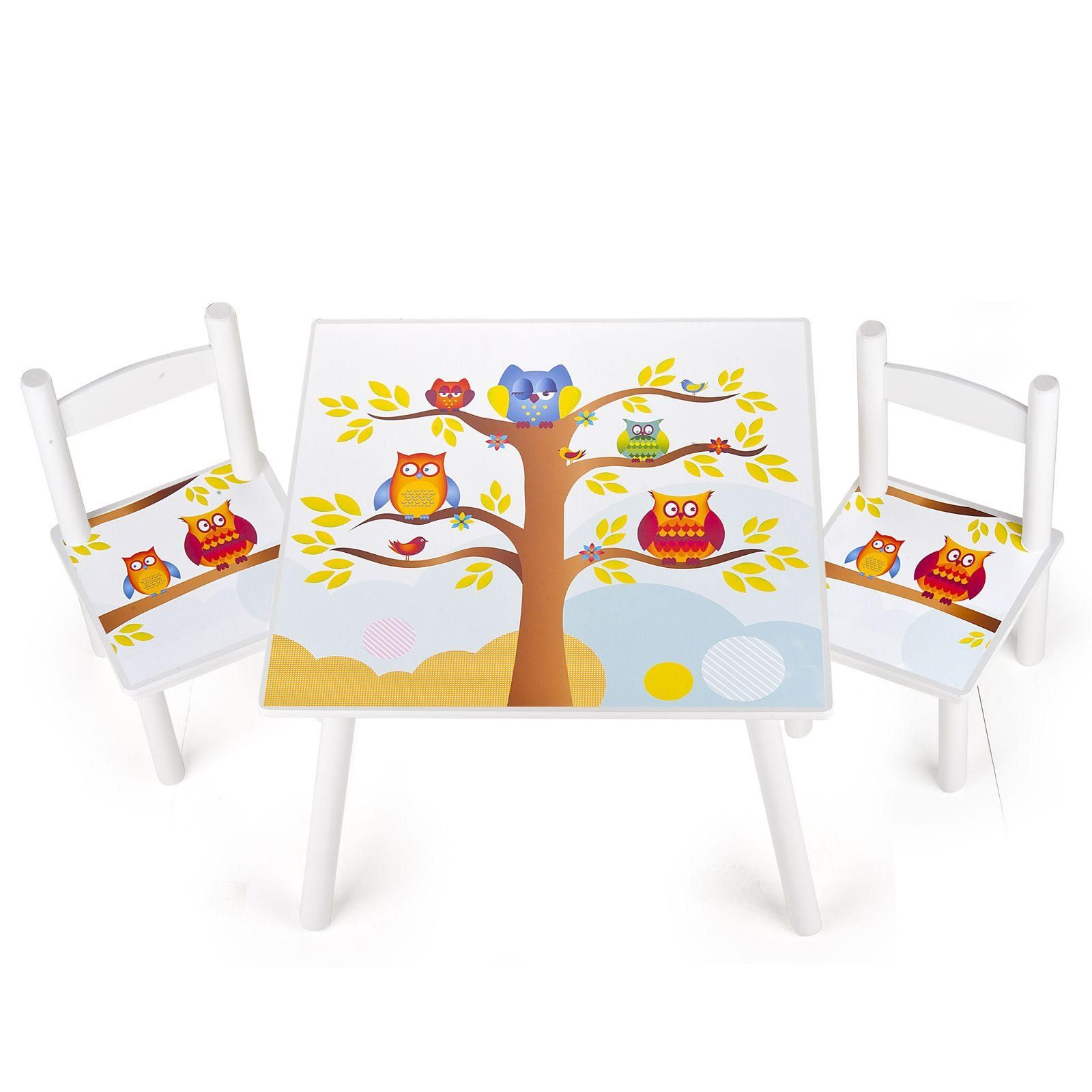 owl chair for kids custom director s los angeles childrens wooden furniture tables chairs toy boxes