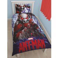 Superhero Single Double Bedding  Marvel Comics Avengers ...