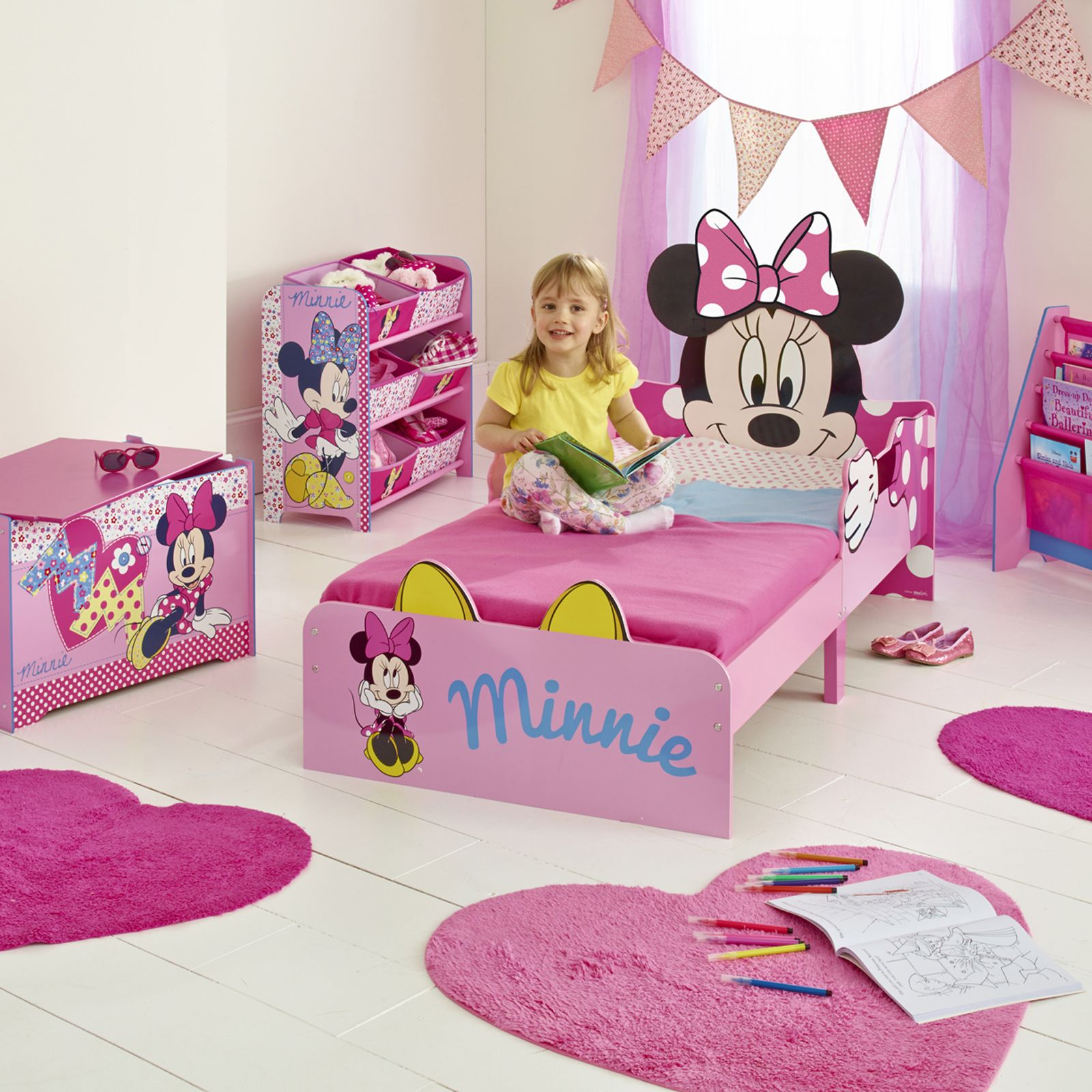 big mickey sofas sofa upholstery cleaning singapore kids toddler junior character beds  mattress option