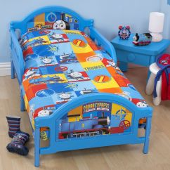 Thomas The Tank Engine Desk And Chair Dog Bean Bag Ready Bed Free