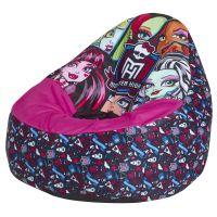 Monster High Aufblasbar Zwilling Chill Stuhl / Neu | eBay