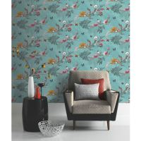 BEAUTIFUL EXOTIC AND TROPICAL BIRDS THEMED WALLPAPERS ...