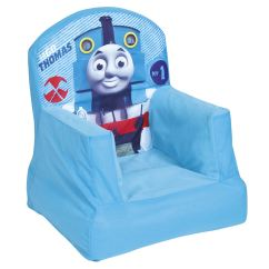 Thomas The Tank Engine Desk And Chair Baby Room Friends Cosy Inflatable Bedroom Furniture