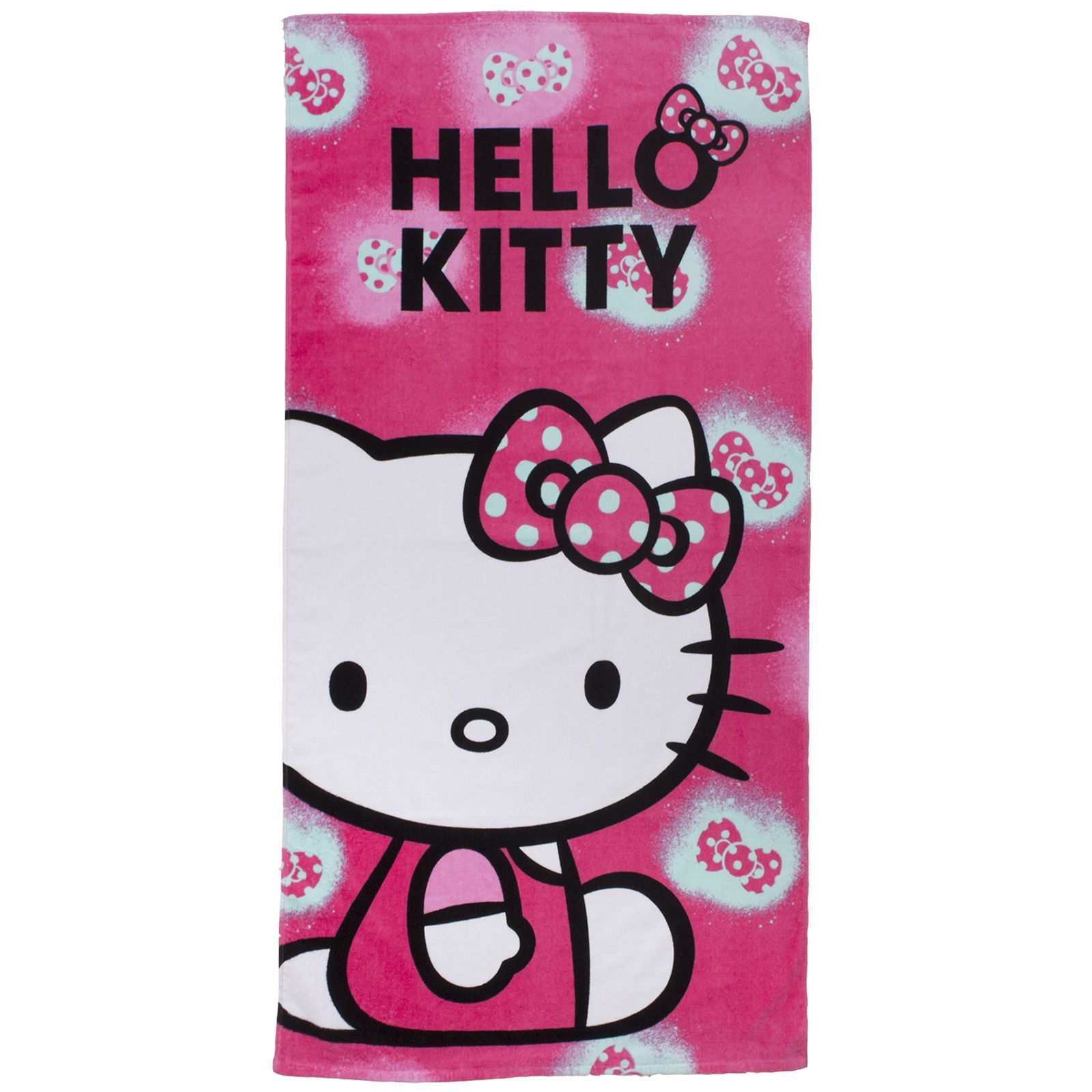 Hello Kitty Ink Matching Bedding And Bedroom Accessories