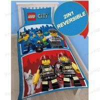 OFFICIAL LEGO SINGLE DUVET COVERS NEW  NINJAGO, MOVIE ...