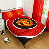 Manchester United Bed Covers