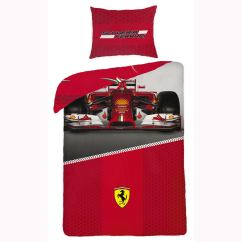 Ferrari Office Chair Uk Steel Vinyl Formula One 100 Cotton Duvet Cover F1 New Car
