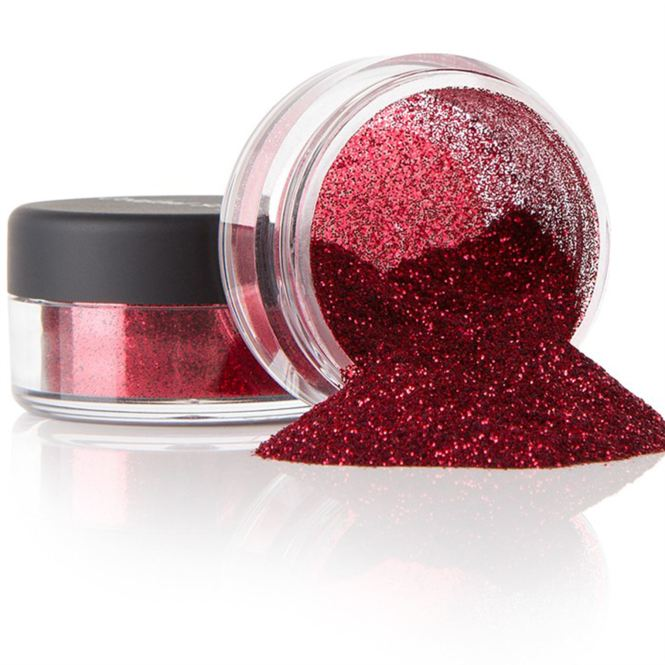 How To Apply Glitter Powder On Gel Nails Asp Uk Exclusive S