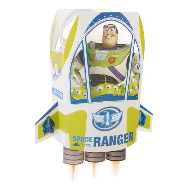 Toy Story Buzz Lightyear Rocket