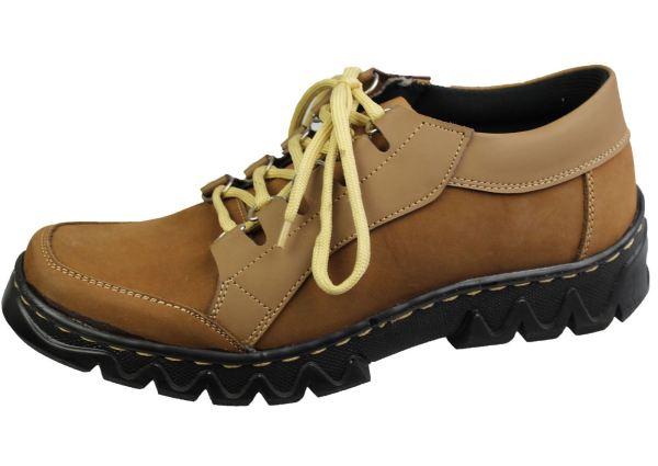 Mens Lace Shoes Casual Comfort Deck Walking
