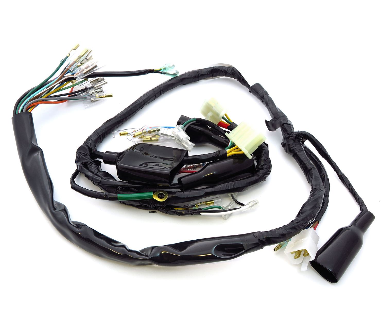 1972 cb750 wiring diagram 2002 saturn stereo honda cb350f motorcycle harness get