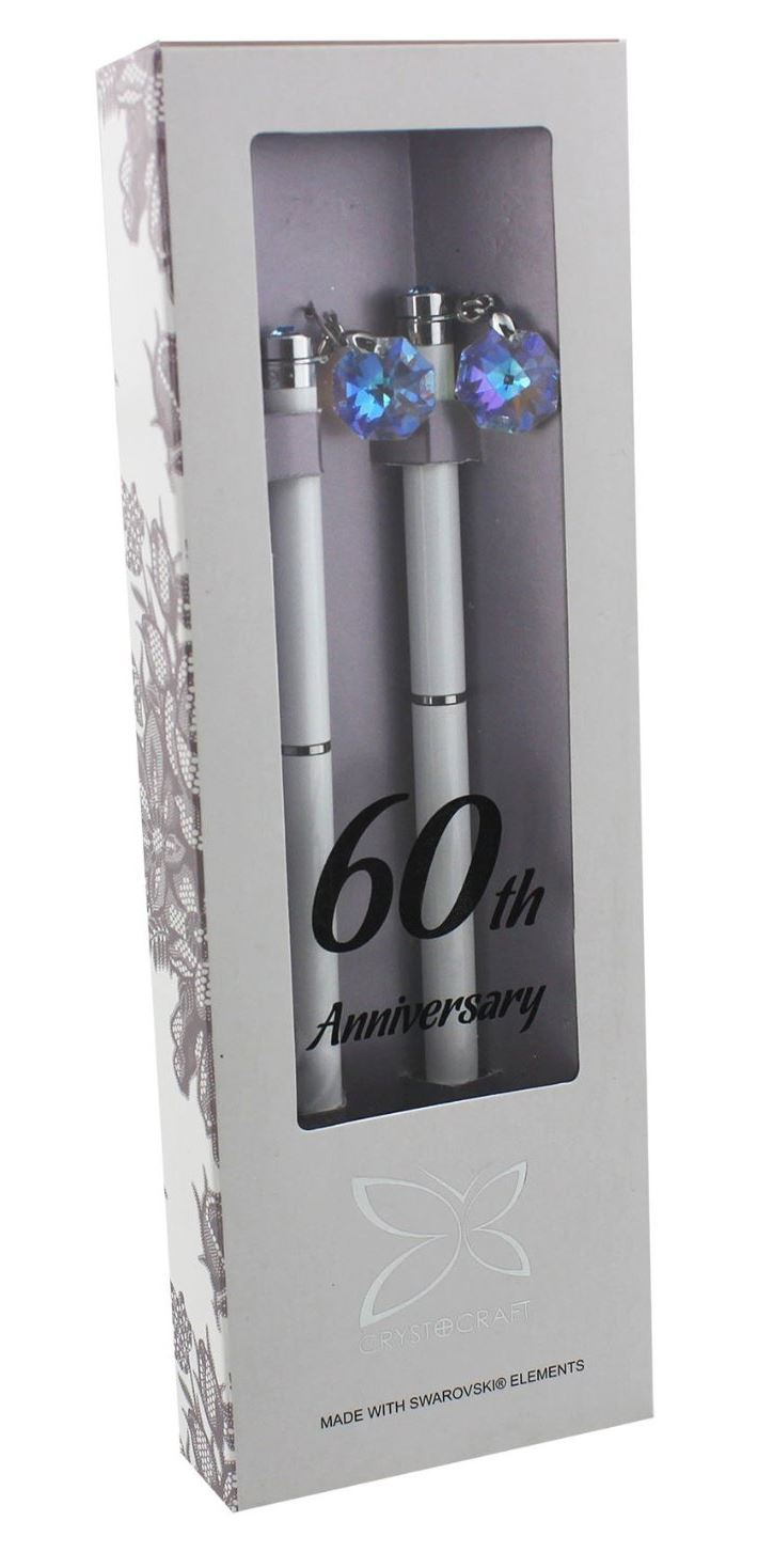 Wedding Anniversary Pen Gift Set