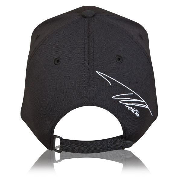 Mclaren Honda Official Fernando Alonso Cap Hat Headwear